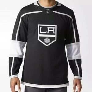 $180 Adidas authentic LA Kings jersey 52/Large